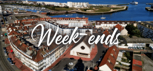 articles week-end
